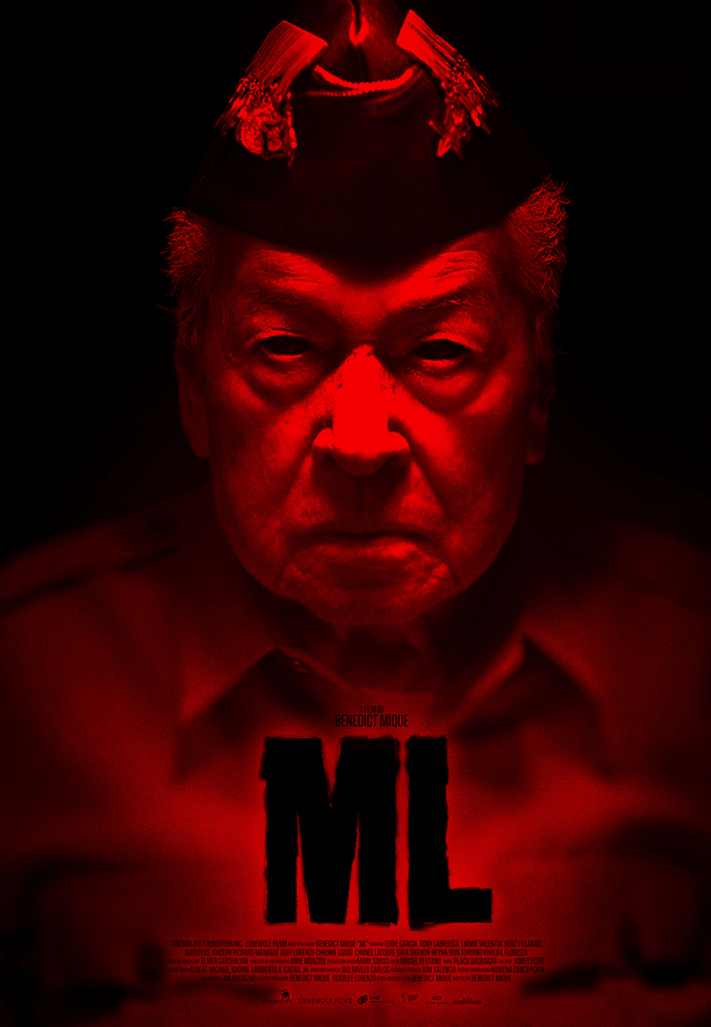 ml poster