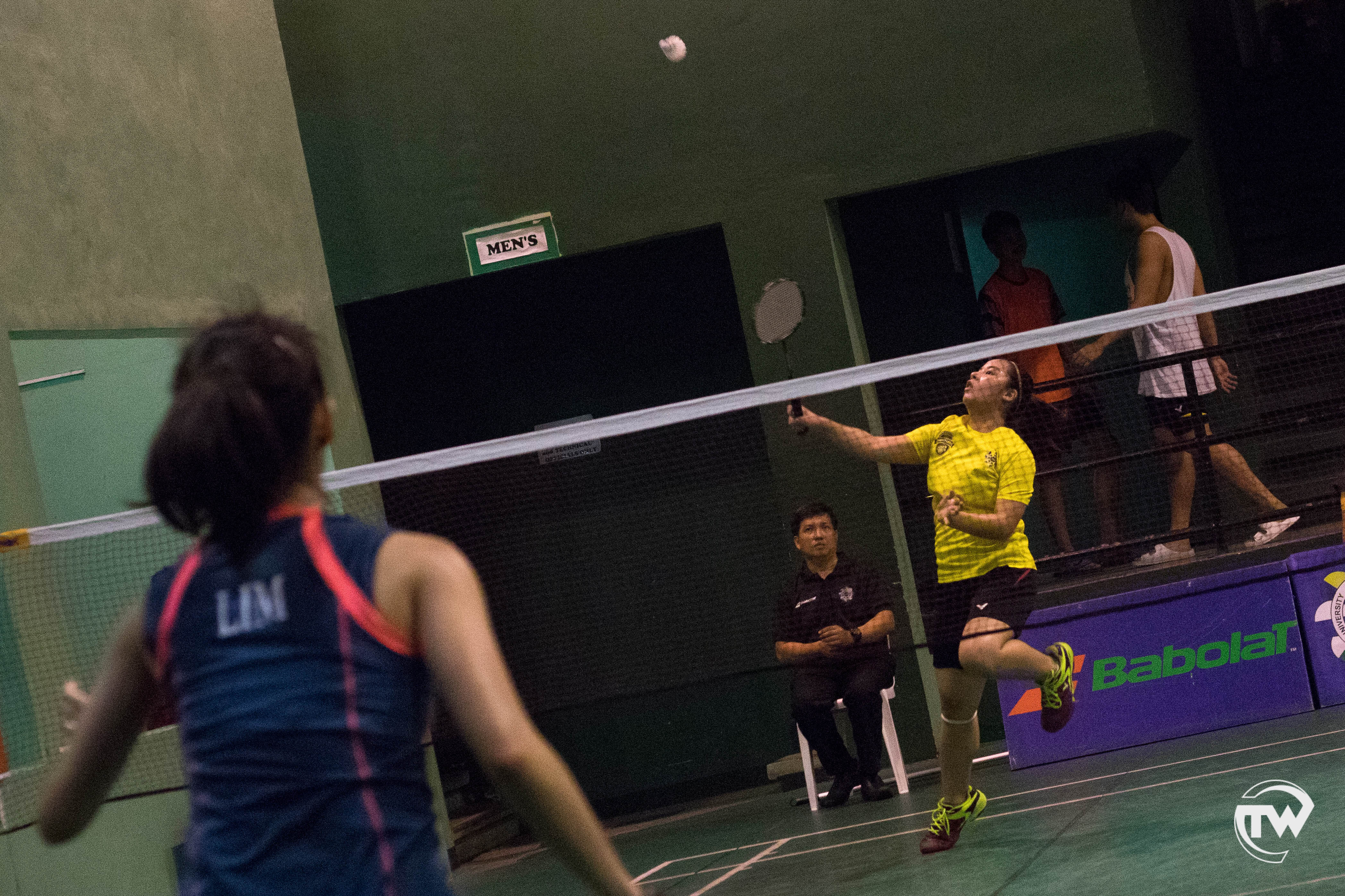 shuttlers in game