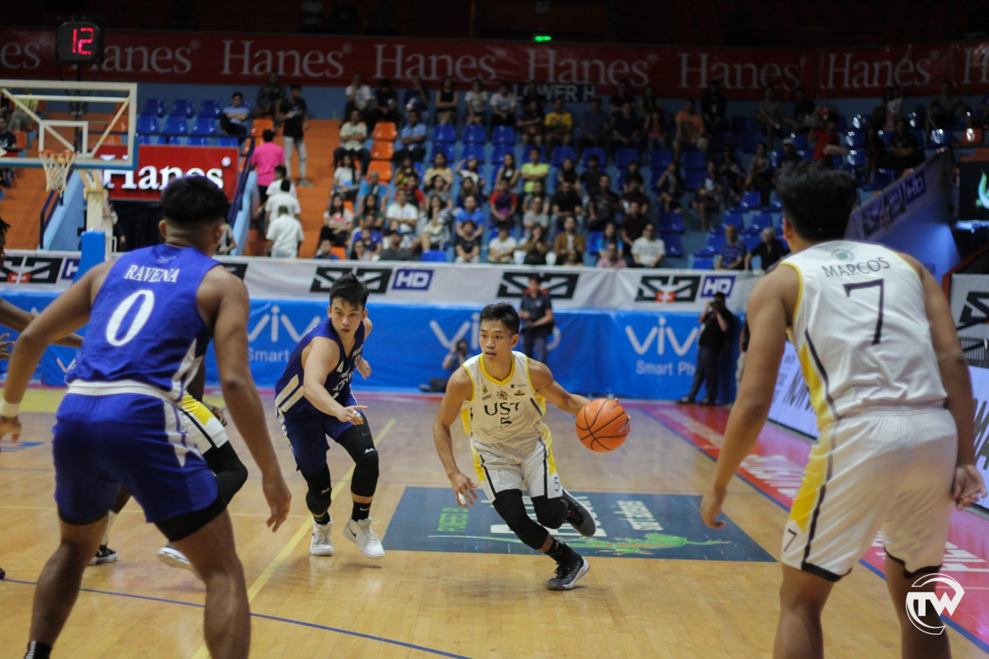 ust tigers basketball