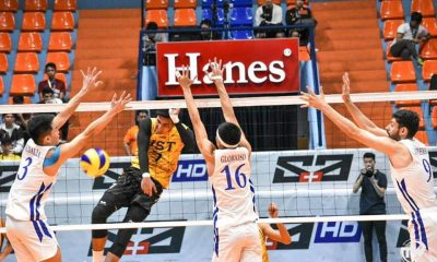 tiger spikers versus ateneo
